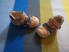 Geox Baby Schuhe im Sandalen Stil mit Klettverschluss
