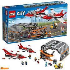 !ULTIMA! NEW! 60103 LEGO CITY AEROPUERTO ESPECTACULO AEREO ENVIO GRATIS PAYPAL