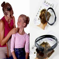 Hairdresser's Aid Node Role Hair Bun Hair Styler Hair Bun Topsy Tail Hair Bun