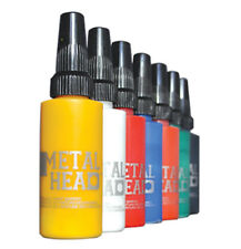 METALHEAD Refillable Paint Markers ( Multiple Colors )
