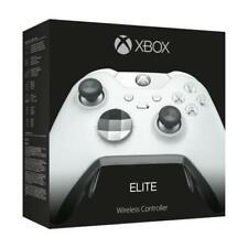 Controller elite edizione speciale bianco microsoft xbox one s x series x joypad