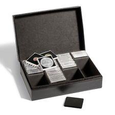 Coffret Presidio pour 100 capsules carrées Quadrum.