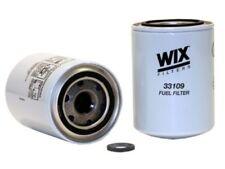 SS1) NAPA 3109 Fuel Filter (same as Wix 33109)