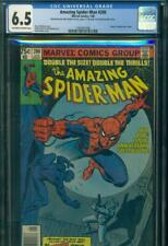 AMAZING SPIDER-MAN #200 CGC 6.5 FN+ Marvel Comics OOAK? LOOK RARE DOUBLE PAGES !