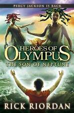 The Son of Neptune by Rick Riordan (Paperback, 2012)