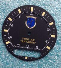 "Quadrante Dial Nuovo Breitling Pluton Dpw North Eagles Military ""Antares"""