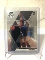 2019-20 Panini Mosaic Basketball Bol Bol Rc Card No. 222 NBA Denver Nuggets