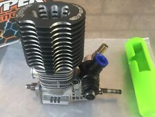 Hobao Hyper 21 nitro rc engine H-2132T with brand new pull starter