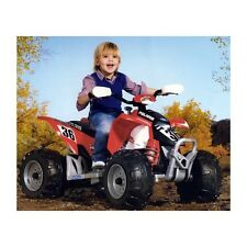 ride-on toy electric quad 12V Polaris Outlaw OR0049 Peg Perego