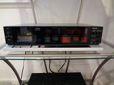 Aiwa F770 3 Head Hi End Computerized Cassette Player / Recorder Ex Condition
