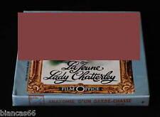 *** FILM SUPER 8 COULEUR SONORE 67 METRES - LA JEUNE LADY CHATTERLEY (2) ***