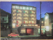 Vecchia Cartolina di AGEROLA SAN LAZZARO HOTEL ROYAL 1965 Napoli Fotografia dell