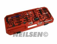 Citroen Peugeot - PAS - Engine Timing Tool & Locking Set for HPi and HDi Models