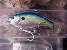Savage Gear Finesse Crank65 Lure FC65-BBS Bass/Pike Lure BLUE BACK SHAD NIB