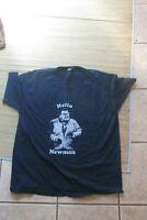 Vintage jerry Seinfeld show T-Shirt Hello Newman Size L yo Xl Humor Comedy