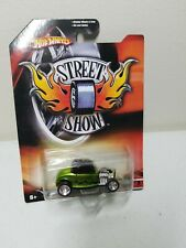 2007 Hot Wheels Street Show #3 of 32 '32 Ford Coupe