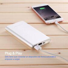 Batería Externa Portátil Cargador iPhone7 iPad Poweradd Pilot 2GS 10000mAh