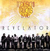 Tedeschi Trucks Band - Revelator [New Vinyl]