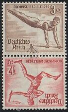 GERMANY REICH [Zdr] SK28 ( **/mnh ) Olympiade