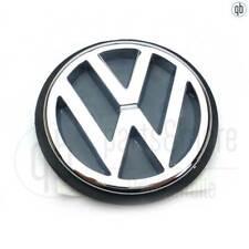 Original VW Zeichen für Golf 3 MK3 Polo 6N Heckklappe chrom NEU 3A9853630 739