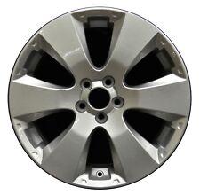 "17"" Subaru Outback Legacy 2010 2011 2012 Factory OEM Rim Wheel 68787 Silver"