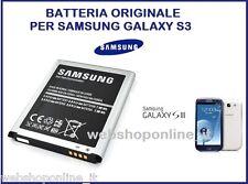 BATTERIA SAMSUNG per Galaxy S3 Neo (GT-I9301), Galaxy S3 Neo Duos (GT-I9300i)
