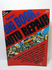 PETERSENS BIG BOOK OF AUTO REPAIR American Cars 1970 to 1977 edition