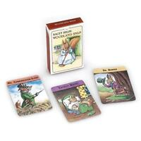 Woodland Snap - Brand New Traditional Children's Card Game by Pepys