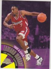 1995-96 SkyBox Premium #128 Lamond Murray Los Angeles Clippers Rookie RC