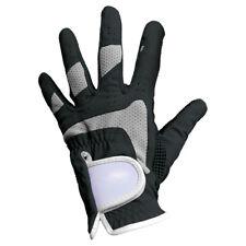 Professional Netball gloves - Black - Small/Medium