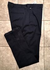 OLD NAVY * Mens Navy Casual Pants * Size 36 x 34 * NEW WITH TAGS