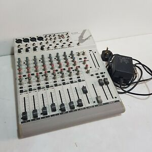 Wharfedale Pro R-1604 Sound Mixing Desk 4 Mic/Line 4 Stereo - Possibly Faulty?