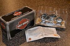 Maisto Harley-Davidson 2000 FXDL Dyna Low Rider 1:18 DIE CAST COLLECTIBLE