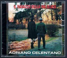 ADRIANO CELENTANO IL RAGAZZO DELLA VIA GLUCK REMASTERED CD SIGILLATO!!!