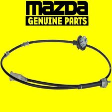 GENUINE MAZDA MIATA SPEEDOMETER SPEEDO CABLE MANUAL TRANSMISSION 1990-1997 OEM