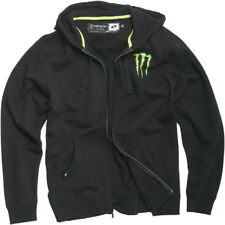 *CLOSEOUT* NWT ONE INDUSTRIES MONSTER BACK IT UP ZIP HOODIE size M