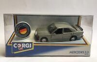 Corgi Mercedes 2.3 / 16 Metal Car Boxed Mercedes Benz 94120