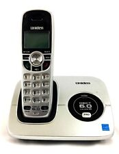 UNIDEN DECT1560 DECT 6.0 INTERFERENCE FREE COMPACT CORDLESS PHONE W/CALLER ID