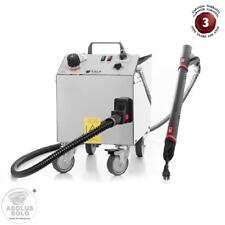 EOLO Pulitrice Professionale Vapore Sanifica Igienizza Lavapavimenti Auto LP01