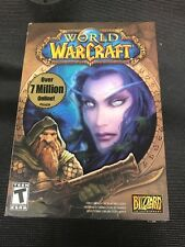 World of Warcraft (Windows/Mac, 2004)