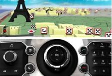 2016-2 SAT NAV actualización para NG4 PSA Citroen NaviDrive 3D/Peugeot WIPCOM 3D