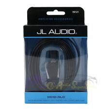 NEW JL AUDIO MHD-RLC WATER RESISTANT MARINE REMOTE KNOB CONTROL HD XD AMPLIFIERS