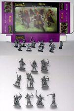 Caesar Miniatures - Elves - 1:72