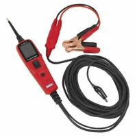 Sealey PP100 Power Scope Automotive Probe 0-30V Electrical Test Probe