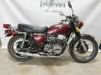 1975 Honda CB 750 CB750 Four   Project 1469  FREE SHIPPING TO ENGLAND   UK