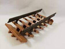 sympa escalier savane oambati 4826 playmobil ( batiment  station ) 1291