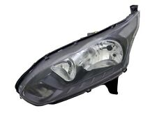 FORD TRANSIT CONNECT 2013- BLACK VP1613L LEFT HEADLIGHT RHT