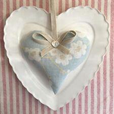 Laura Ashley Floral Heart Decorative Cushions