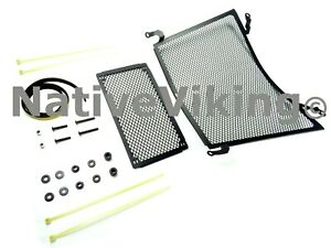 BMW S 1000 XR 2020 Givi PR5138 RADIATOR PROTECTOR stainless steel BLACK S1000XR