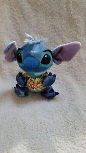 Stitch Lilo keychain plush JAPAN Disney Store got during beanie craze